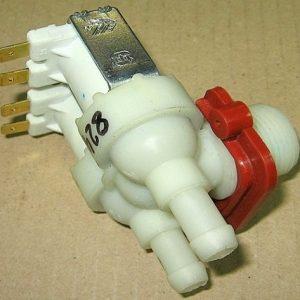 Электромагнитный клапан для стиральных машин