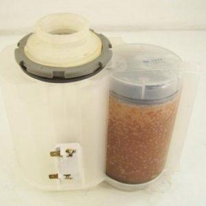 Бачки (емкости) для соли в посудомоечной машине
