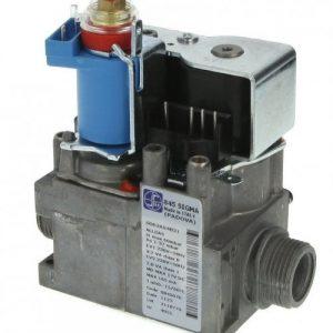 Газовые клапаны, краны для газовых котлов и газовых колонок